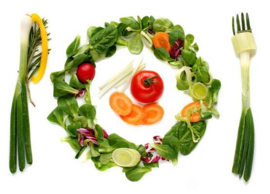 alimentazione-vegetariana